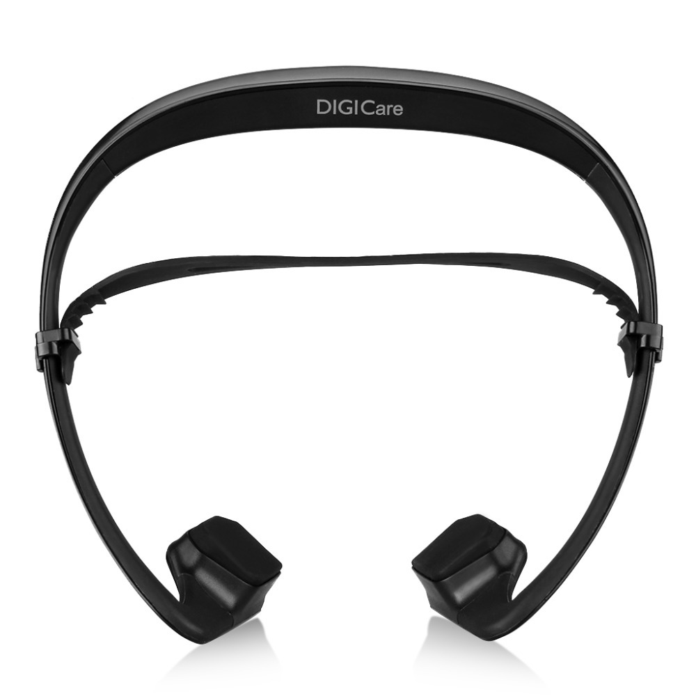 DIGICare Bluetooth Headphones NFC Rechargeable Fone De Ouvido Wireless Auriculares Sport Bone Conduction Headset Audifonos