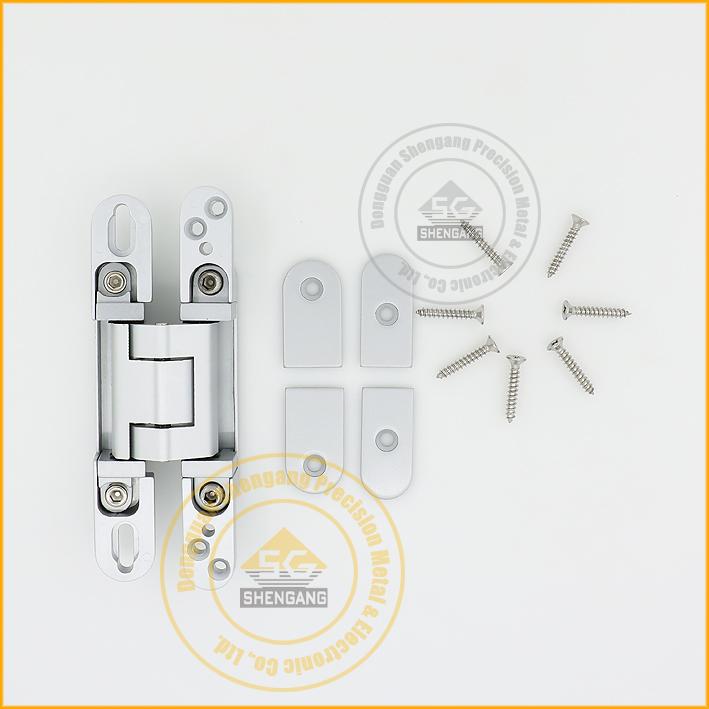 zinc alloy 180 degree hinges wholesale(China (Mainland))