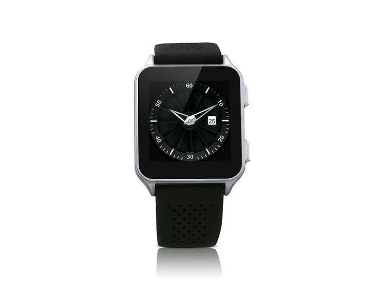 ถูก ดีเอชแอฟรีใหม่สมาร์ทนาฬิกาH3,หลายภาษาสมาร์ทดูนาฬิกานาฬิกาข้อมือกีฬาที่มีนหัวใจP AssometerกดโทรสำหรับAndroid
