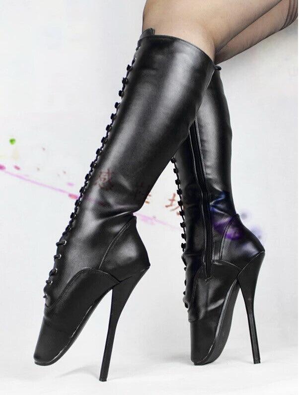blasen abspritzen bdsm high heels
