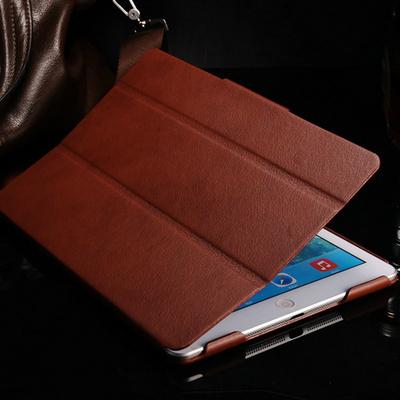 Smart PU Leather Stand Case iPad Mini 1 Retina 2 3 7.9 inch Retro Deluxe Ultrathin Cover iPad5 Black Brown - BOB Technology Co.,Ltd store