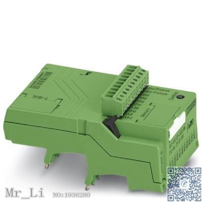 2903094 [ Terminal Block Interface Modules PLC-V8C / SC-24DC / BM ] Mr_Li<br><br>Aliexpress
