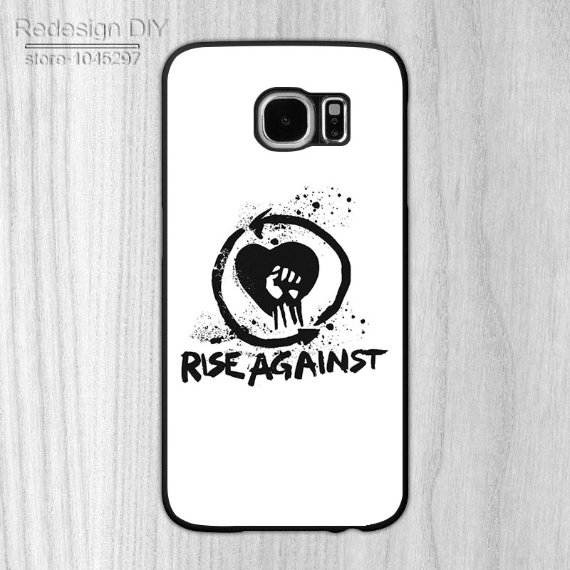 Hot Low rise against logo Durable Back Mobile Protective Cover for Samsung S3 S4 S5 S6 S6 Edge Note2 Note3 Note4 Note5 Cases(China (Mainland))