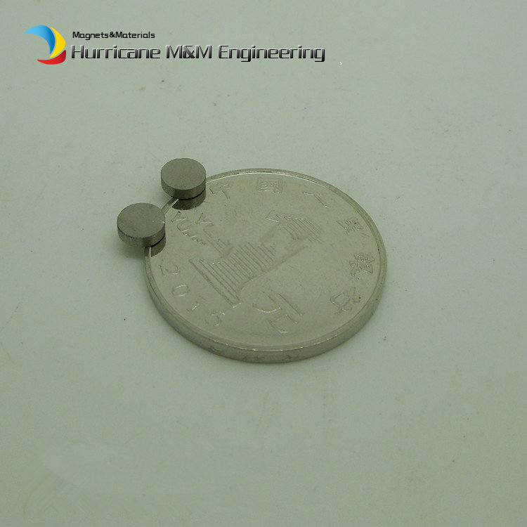 500 pcs SmCo Magnet Disc Dia 4.8x1 mm 3/16 cylinder, 350degree C High Temperature Permanent Rare Earth Magnets<br><br>Aliexpress