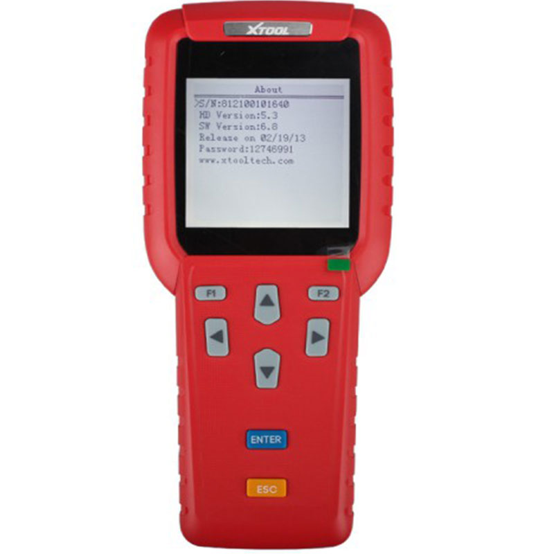 Top-rated Original Xtool X-100 Pro Auto Key Programmer X100 Diagnostic tool with immobilizer programming tool Free Shipping(China (Mainland))