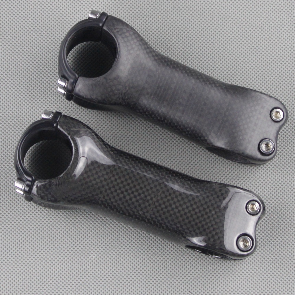 Full Carbon 3K MTB Road bike stem bicycle parts 31.8 , Size : 90mm , 100mm , 110MM , 120MM free shipping()