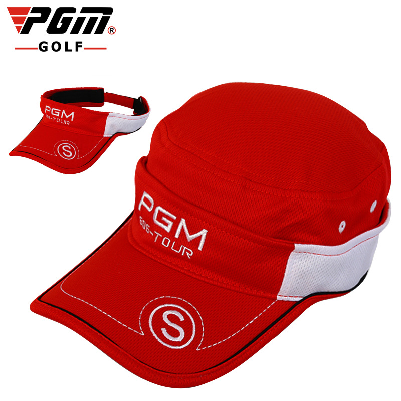 PGM authentic golf hat unisex models female models without sunscreen breathable baseball hat golf caps(China (Mainland))