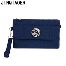 Women Messenger Bags Waterproof Nylon Day Clutch Purse Casual Small Shoulder Bag For Girl Female Tote Handbags Wristlet Bolsa(China (Mainland))