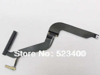 """Free shipping Brand NEW HDD Cable for 13.3"""" Macbook Pro A1278 MD101/MD102 Mid 2012 SATA P/N.: 821-1480-A"""