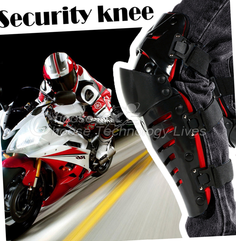 Hot Motorcycle Racing Motocross Knee Pads Protector Guards Protective Gear Free / Drop Shipping<br><br>Aliexpress