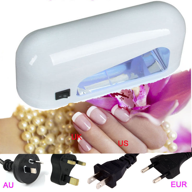 Nail Dryer Product: Free Shipping Worldwide