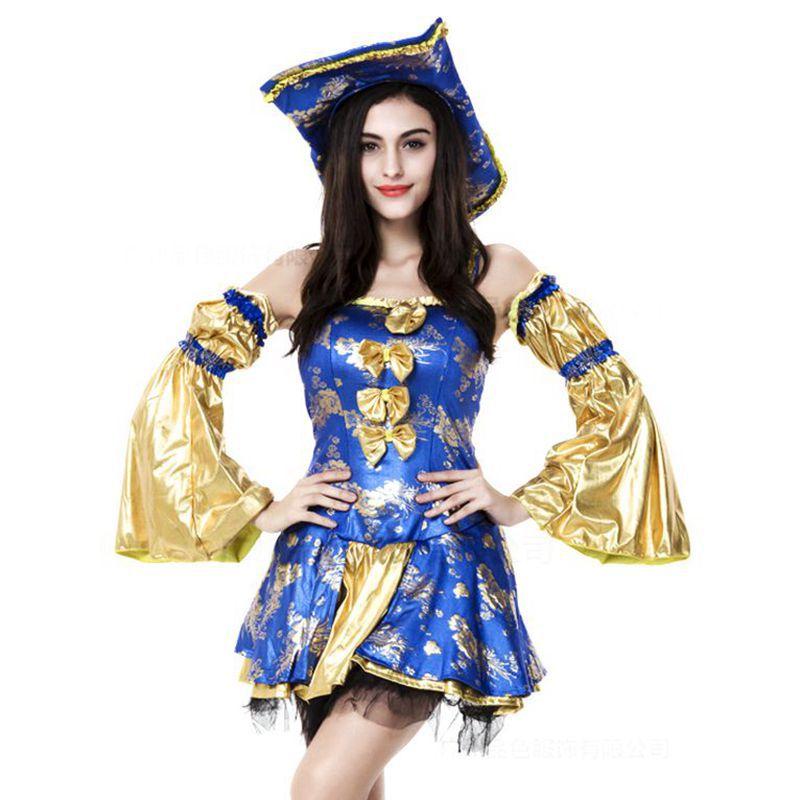 Gothic victorian dress plus size