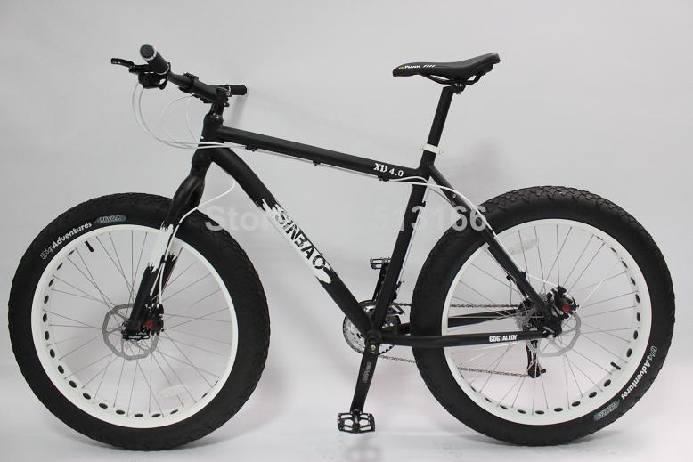 Bikes With Big Tires For Sale Fatboy Bicycle Big Tire
