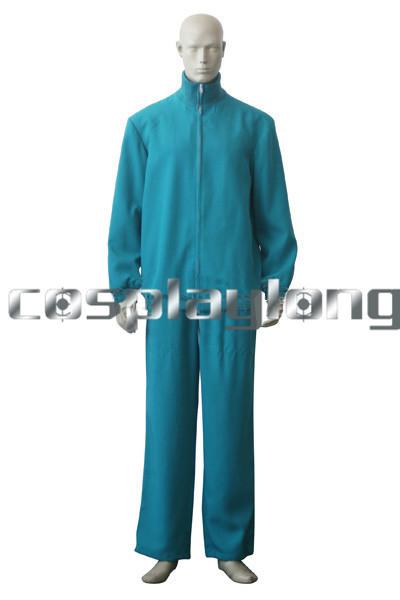 2015 cosplay costume made the classic cartoon character cosplay costume Bleach Love Aikawa Cosplay(China (Mainland))