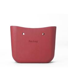 Obag Parts Big Bag Body Classic Women Bags Fashion style Handbag O Bag Accessories Spare DIY Parts AMBAG EVA Plastic Lightweight(China (Mainland))