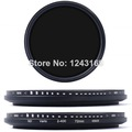 Xcsource 3in1 Set Kit 72mm Variable ND Filter Neutral Density ND2 to ND400 Bag LF307