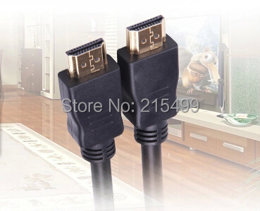 High speed HDMI cable in 5 meters length + One PSP/Smartphone Travel Bag Carrying pouch(China (Mainland))