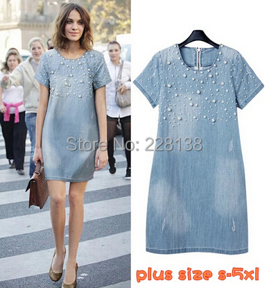 цена Женское платье WINSEN 5XL vestidos 1509170921 онлайн в 2017 году