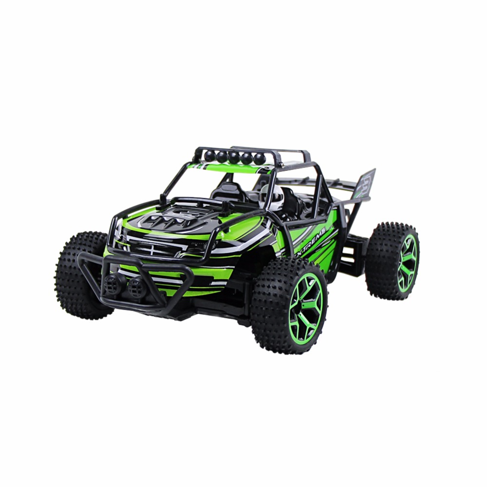 RC Car Off Road Vehicle High Speed 35km/h 1:12 Scale 4x4 Fast Race Truck 2.4 GHz Remote Control 4WD RC Car Hobby Vehicle Toy(China (Mainland))