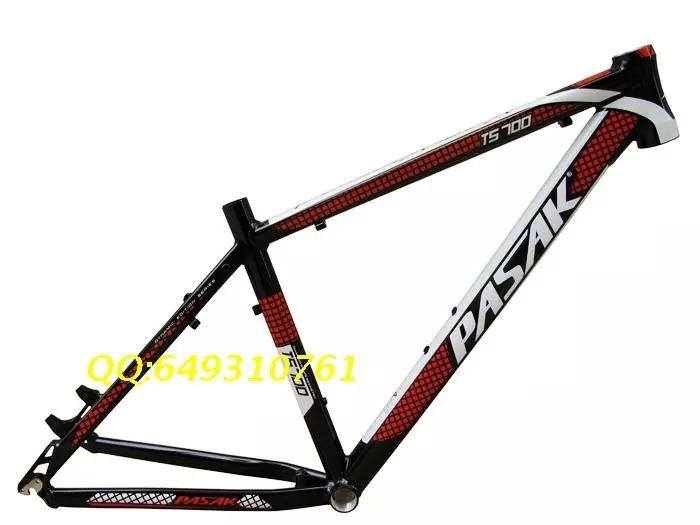 208-Aluminum mountain bike frame TS700 Paladin Germany Pasak PASAK Super(China (Mainland))