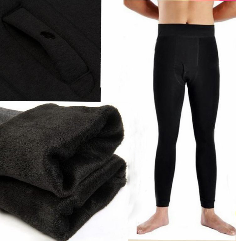 Popular Thermal Tights Winter Plus Size-Buy Cheap Thermal Tights ...
