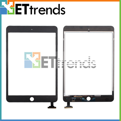 2 Digitizer iPad mini/mini Touch Screen Glass Display White/Black DHL--ET - ETtrends Group Limited store