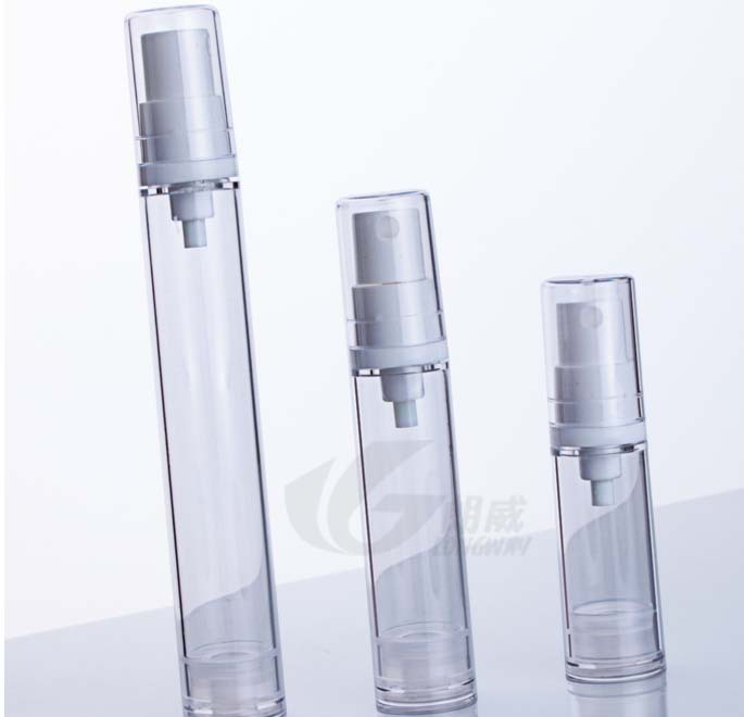 5ML Vacuum spray bottles of perfume bottle packing bottle(China (Mainland))