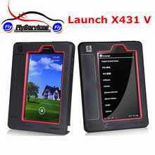 100% Original Launch X431 V Same Function As LAUNCH X431 5C Pro Support Online  Update Multi-Language WiFi&Bluetooth X431 V(China (Mainland))