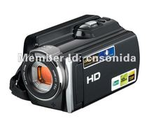 16MP 270 rotation 3''TFT LCD DIGITAL CAMERA 16X Digital Zoom, Rechargeable Lithium Battery  HDV-603S(China (Mainland))