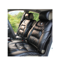 Car seat cushion sofa car seat winter 3d soft genuine leather quality general(China (Mainland))