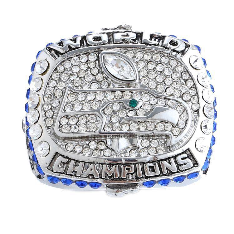 Championship Ring Designer Championship Ring For Men