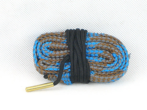 Bore Snake Fit 35 350 357 358 375 9 3x74R Caliber Gun Cleaning Rifle Cleaner boresnake