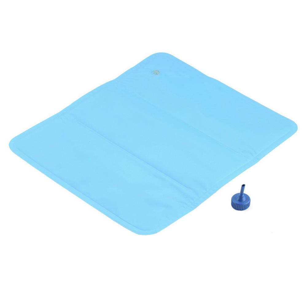 1pc Cooling Mat Laptop Cushion,Dogs Dog Harness Cooling Pet Ice Dog Summer Beds Sleeping Mat Heat Dissipation Pad Worldwide(China (Mainland))
