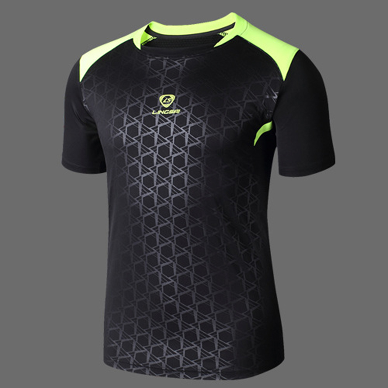 Short Sleeve Mens Undershirt Fitness Bodybuilding Clothing Men Workout Brand T shirt 2015 Outdoor Sports Muscle Casual(China (Mainland))