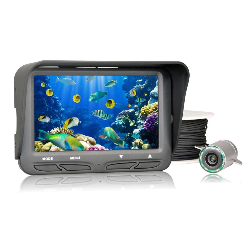 Buy X2b Night Vision Ipx7 Waterproof Dual Lens Visual Fish