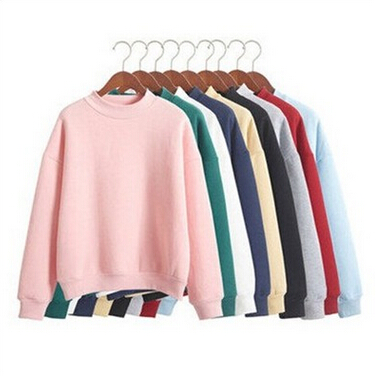 Harajuku New Sweatshirts Long Sleeve Day&Night Embroidered letter Pullover Men And Women Hoodies Plus Size S-2XLfree delivery(China (Mainland))