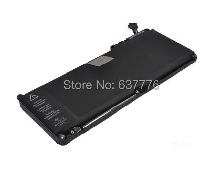 laptop battery for Apple for Macbook A1331 A1342 MB134LL MB470LL MC024LL MC226LL MB076LL MB766LL MB604LL 020-6809-A,020-6810-A(China (Mainland))