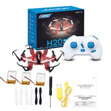 Mini Pocket Drone JJRC H20 Nano Hexacopter 2.4G 4CH 6Axis Gyro Headless Mode RTF MODE2 Vs H6c X4 X6 Eachine H8 Mini