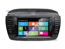 Opel Combo 2011~2013 - Car Stereo Radio DVD Player GPS Navigation 1080P Touch Screen W8 Multimedia System Kaibo Store store