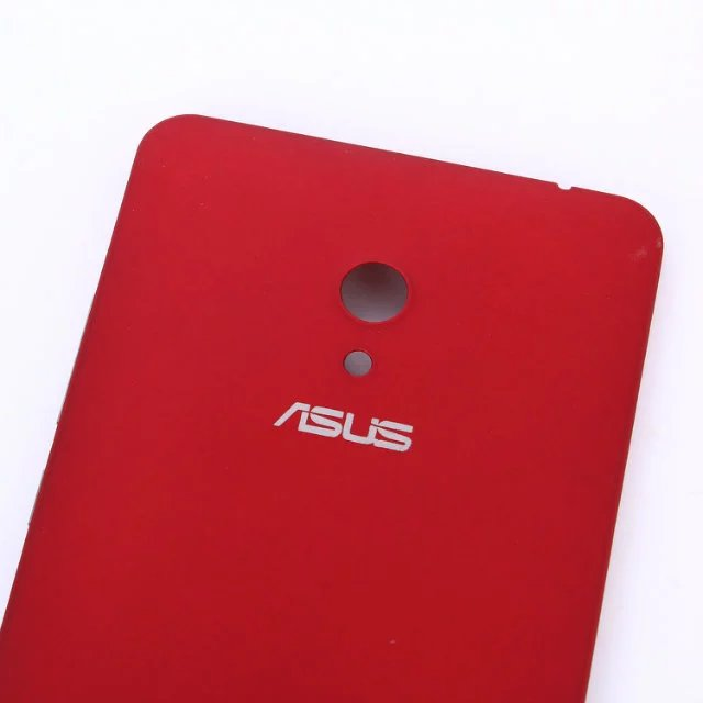 Back Cover Case Replacement For Asus ZenFone6 , Housing Rear Battery Cover For ASUS ZenFone 6 Phone Cases , With Side Button
