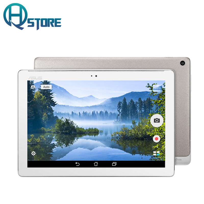 ASUS Zenpad 10 Z300C 10.1 Inch Tablet PC 2GB/16GB 1280x800 IPS Android 5.0 Quad Core 64bit Intel Atom X3-C3200 Rear Camera 5.0MP(China (Mainland))
