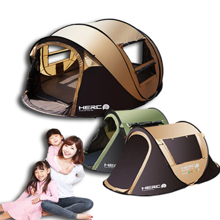 New special indoor and outdoor multi-purpose children tents pop up tent warm mosquito camping tent(China (Mainland))