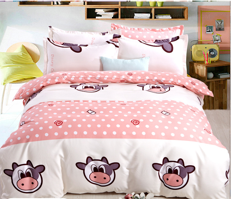 Cow Print Bedding Promotion Shop For Promotional Cow Print