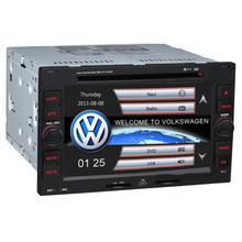 Original VW UI Car DVD Player GPS Radio Navigation Volkswagen Passat B5 Golf 4 Polo Bora Jetta Sharan 2001 2002 2003 2004 - Afly Multimedia Store store