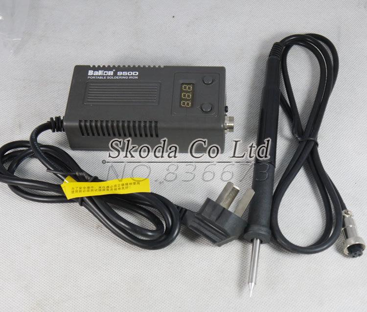 Электрический паяльник 950D ,
