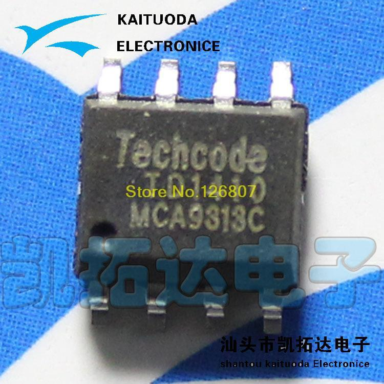 [ Electronic ] TD1410 TD1410C Portable EDVD / HEVD IC 251(China (Mainland))