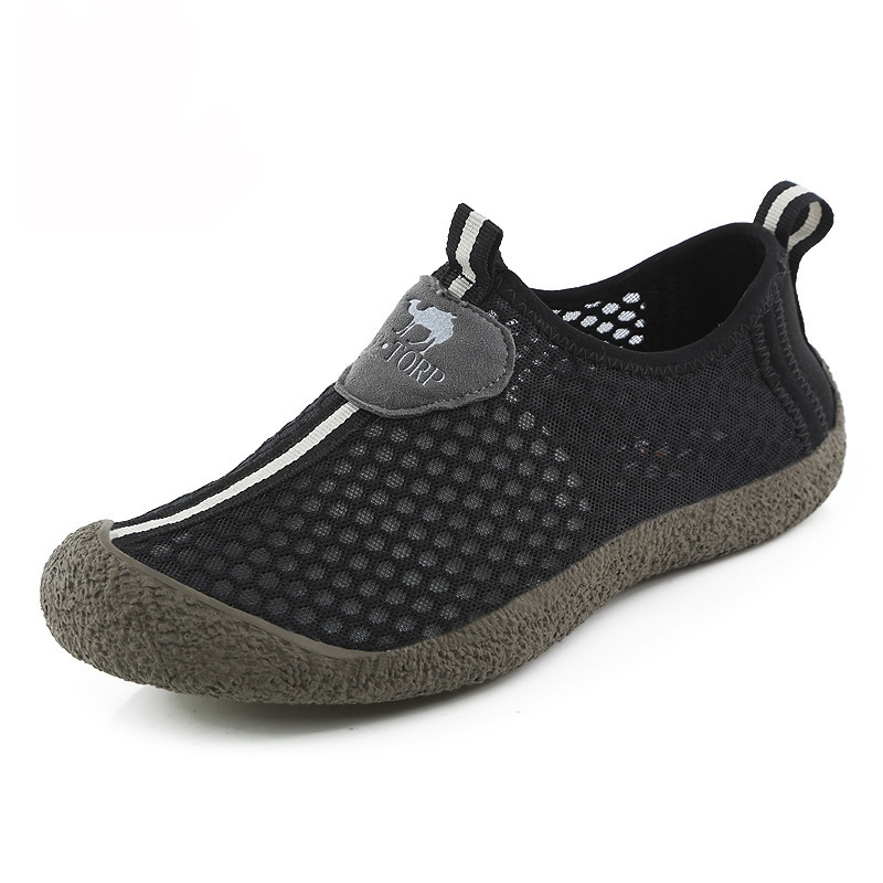 2014 summer new brand outdoor climbing shoes slip Sneakers help low abrasion Breathable - Top & Best store