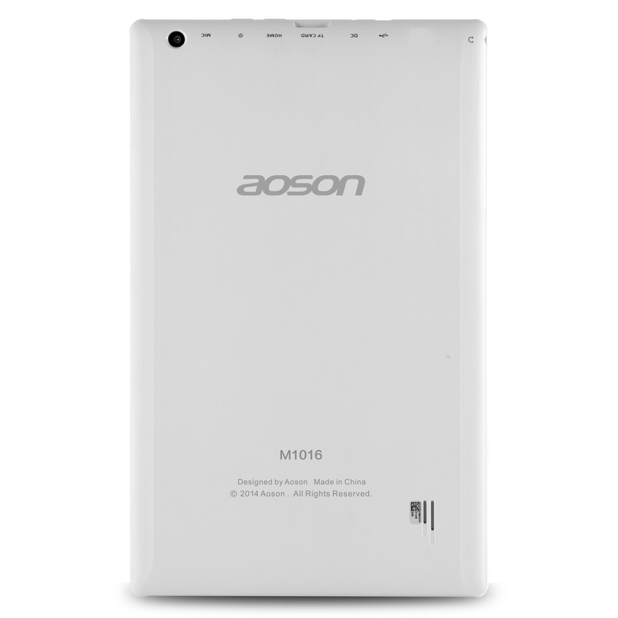 Hot Sale Original Aoson M1016 10 1 inch Tablet PC Android Bluetooth Quad Core 5500mAh Dual