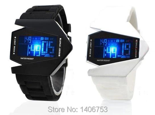 Promotion 2014 Fashion Children Boy Kids LED Electronic Digital Wrist Watch Flash light Silicone band watches - Shenzhen Goodfriends International Trade Co. Ltd store