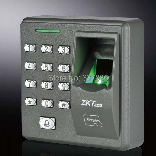Fingerprin rfid card access control system<br><br>Aliexpress